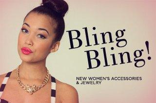 Bling Bling!