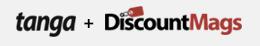 Tanga + DiscountMags
