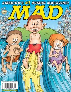 MAD Image