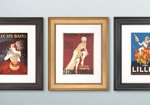 New Reductions: Turn-of-the-Century Posters