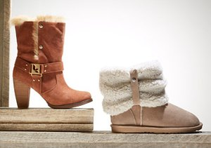 Almost Gone: Boots Sizes 10-13
