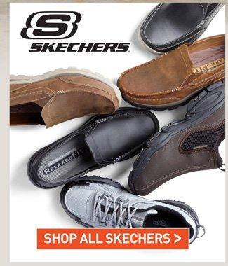 Shop All Skechers