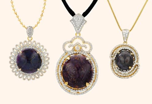 Sapphire & Ruby Jewelry Blowout