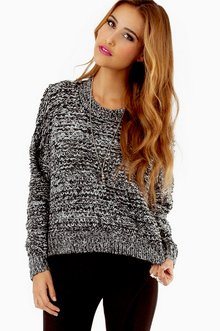 KERRI KNITTED SWEATER 44