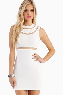 VENUS BODYCON DRESS 36