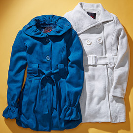 Fashion Forecast: Coats & Jackets