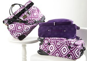 Practical Packing: Luggage & Bags