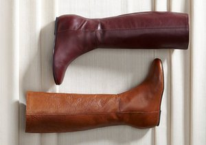 Almost Gone: Boots Sizes 8-8.5
