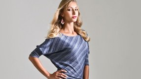 Knits by Carducci, Claudia Richards and more