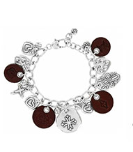 Amulet Charm Bracelet