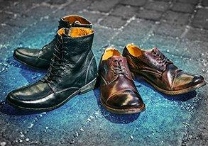 Shop Lace Up: Bed Stu Boots & More