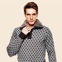 Knitwear. Made in Europe