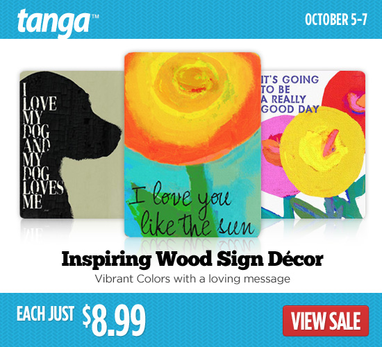 Inspiring Wood Signs