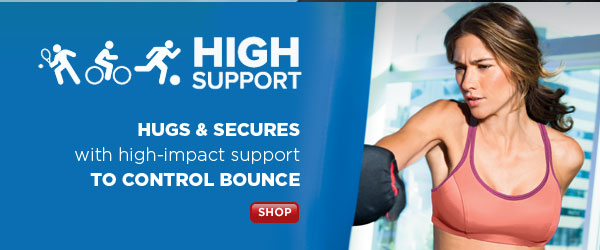 SHOP High Support