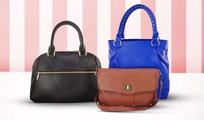 Our Best Leather Bags Under $100 | Shop Now