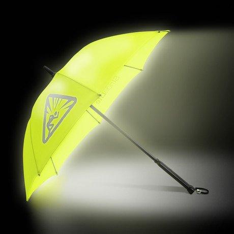 StrideLite Lighted Safety Umbrella