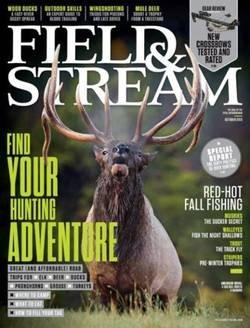 Field & Stream Image