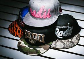 Shop Snapbacks from $16 ft. Radii