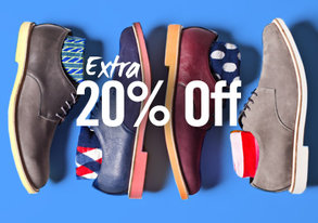 Shop Take 20%: Hillsboro Shoes