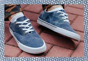 Shop Fall Sneaker Guide: 100+ Styles