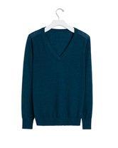 Classic V Sweater