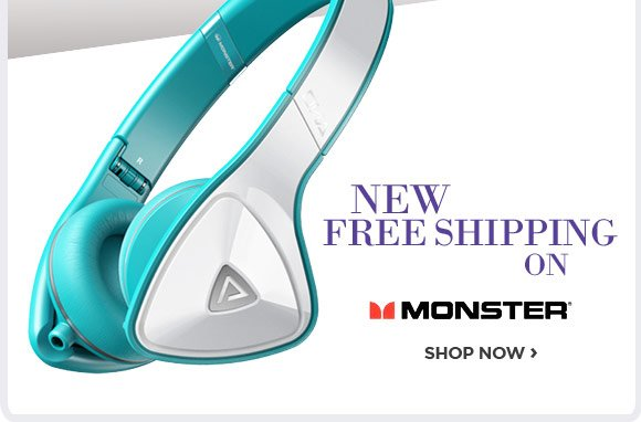 Monster Headphones