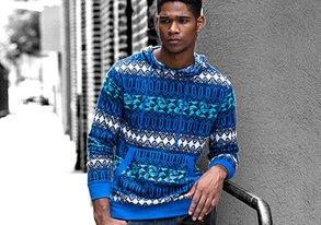 Shop Pullovers: Hoodies, Henleys & More