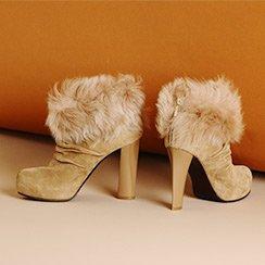 Designer Footwear featuring Escada, YSL, Missoni