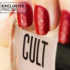 Modnique Exclusive: Cult Cosmetics