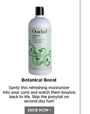Botanical Boost