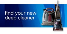 find your new deep cleaner