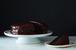 Vegan Chocolate Cake