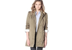 Fall Transition: Jackets, Coats & Vests