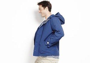 Fall Transition: Lightweight Jackets