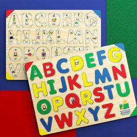 Learning to Read: ABCs & Practice