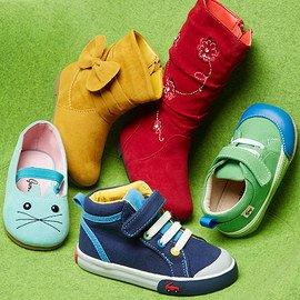 Top Picks: Kids' Shoes