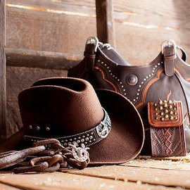 Western Lifestyle: Accessories