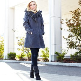 Autumn Chill: Outerwear