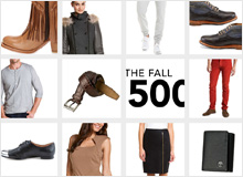 The Fall 500