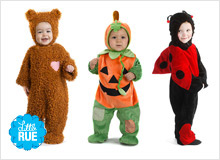 Trick or Treat Kids' Halloween Costumes