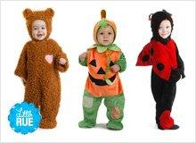 Trick or Treat Kids' Halloween Costumes