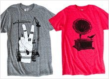 ARKA Men's Graphic Tees