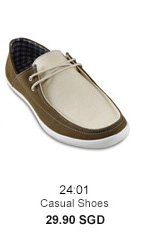 24:01 Casual Shoes
