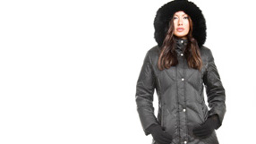 Wool and Down Coat Trends