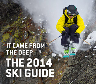 2014 Ski Guide—Videos, Reviews, & More