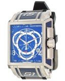 Invicta 1449 Men's S1 Touring Sport Blue Dial Chronograph Watch