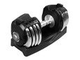 X-Mark 50-Pound Adjustable Dumbbell