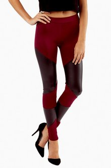 SLASH OUT LEGGINGS 22
