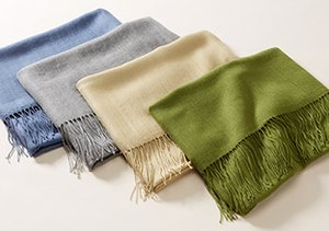 Fall Transition: Scarves, Hats & More