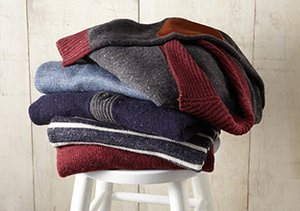 Fall Transition: Cullen Sweaters